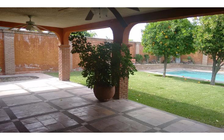 Foto de casa en venta en  , campestre la rosita, torreón, coahuila de zaragoza, 1261731 No. 07