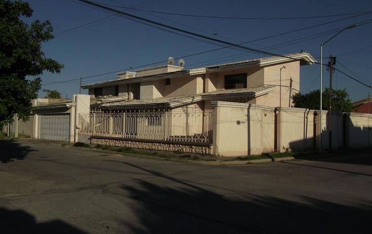 Foto de casa en venta en  , campestre la rosita, torreón, coahuila de zaragoza, 1353369 No. 17