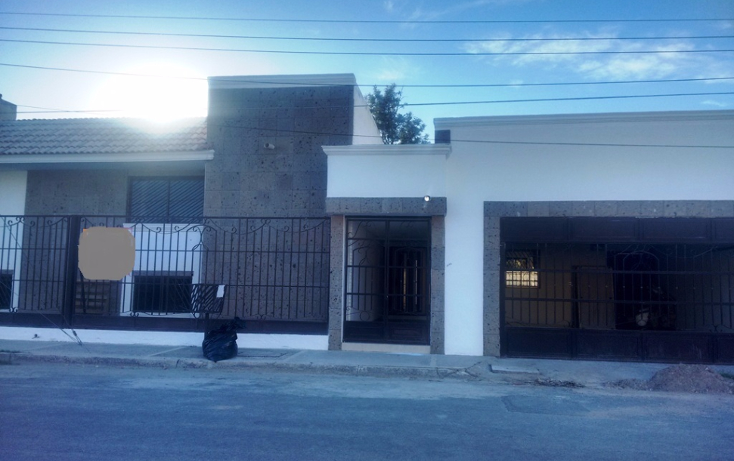 Foto de casa en venta en  , campestre la rosita, torre?n, coahuila de zaragoza, 1474739 No. 01