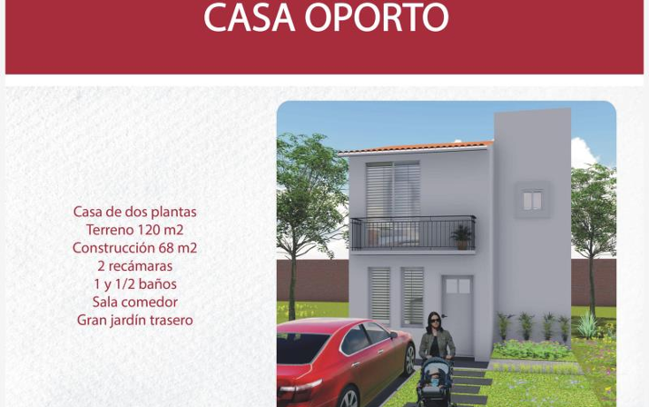 Foto de casa en venta en  , campestre la rosita, torre?n, coahuila de zaragoza, 1491673 No. 01