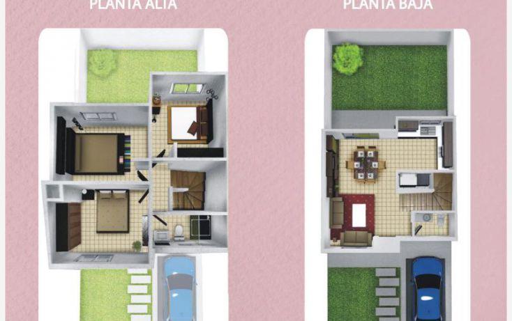Foto de casa en venta en, campestre la rosita, torreón, coahuila de zaragoza, 1491679 no 02