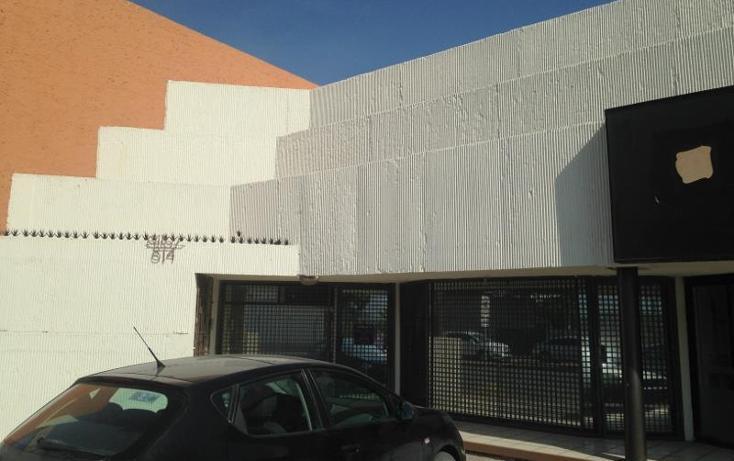 Foto de local en renta en  , campestre la rosita, torreón, coahuila de zaragoza, 1492941 No. 01
