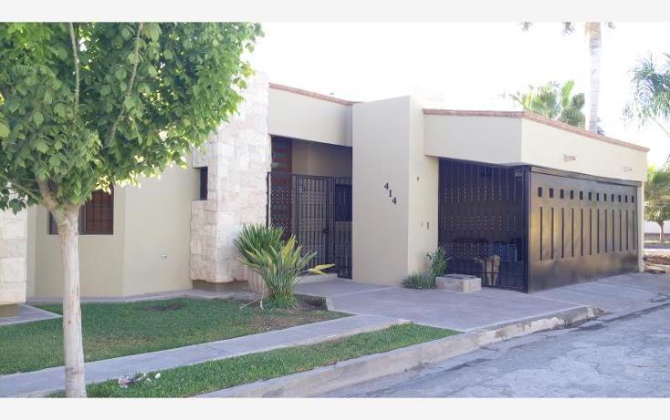 Foto de casa en venta en  , campestre la rosita, torreón, coahuila de zaragoza, 1534400 No. 02