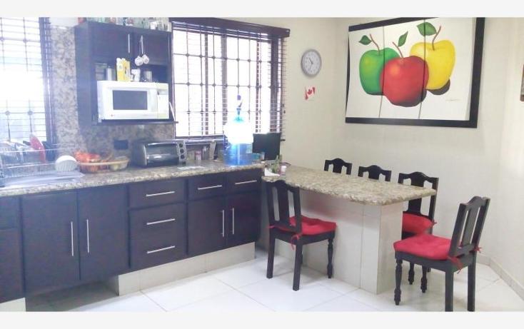 Foto de casa en venta en  , campestre la rosita, torreón, coahuila de zaragoza, 1534400 No. 06