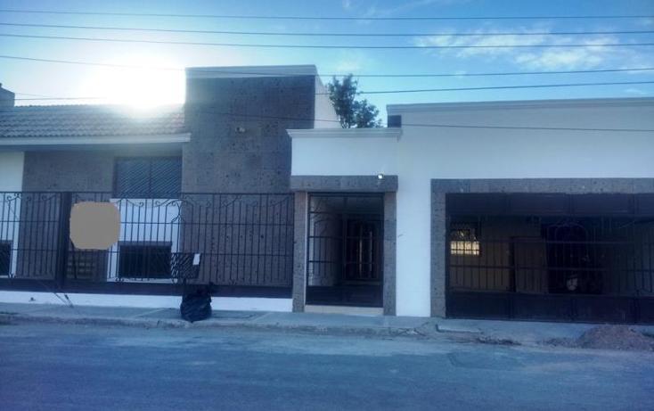 Foto de casa en venta en  , campestre la rosita, torreón, coahuila de zaragoza, 1540322 No. 01