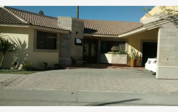Foto de casa en venta en  , campestre la rosita, torreón, coahuila de zaragoza, 1684462 No. 01
