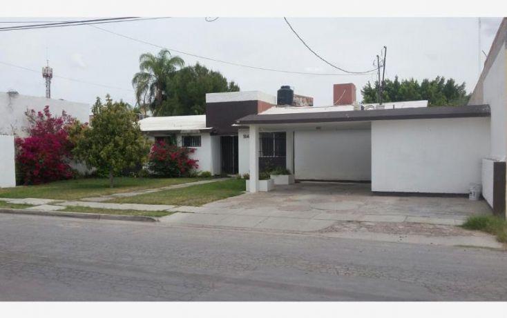 Foto de casa en venta en, campestre la rosita, torreón, coahuila de zaragoza, 1728756 no 01