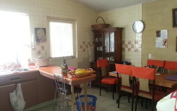 Foto de casa en venta en  , campestre la rosita, torreón, coahuila de zaragoza, 1728756 No. 03