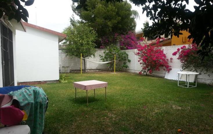 Foto de casa en venta en  , campestre la rosita, torreón, coahuila de zaragoza, 1728756 No. 06