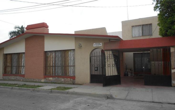 Foto de casa en venta en  , campestre la rosita, torreón, coahuila de zaragoza, 1766130 No. 01