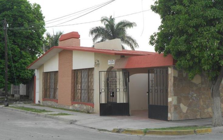 Foto de casa en venta en  , campestre la rosita, torreón, coahuila de zaragoza, 1766130 No. 03