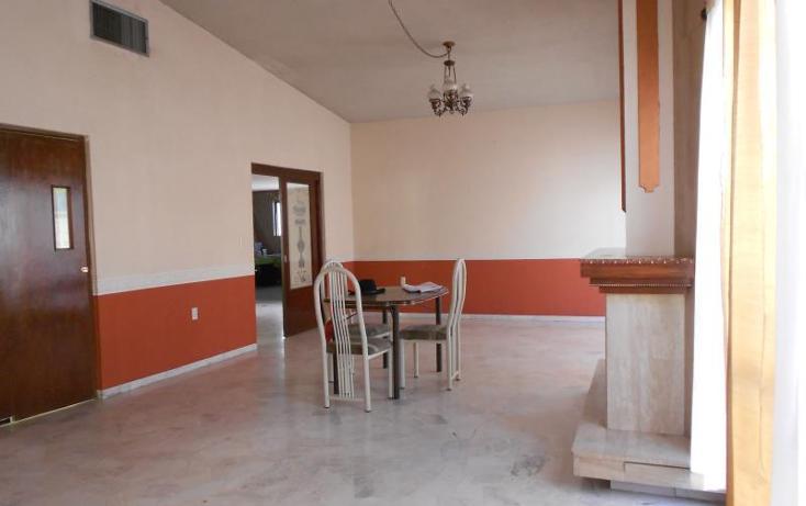 Foto de casa en venta en  , campestre la rosita, torreón, coahuila de zaragoza, 1766130 No. 09