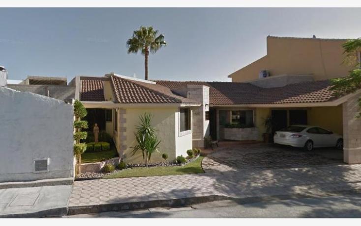 Foto de casa en venta en  , campestre la rosita, torre?n, coahuila de zaragoza, 1782360 No. 01