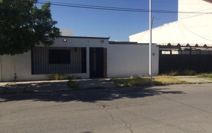 Foto de casa en venta en, campestre la rosita, torreón, coahuila de zaragoza, 1900054 no 01