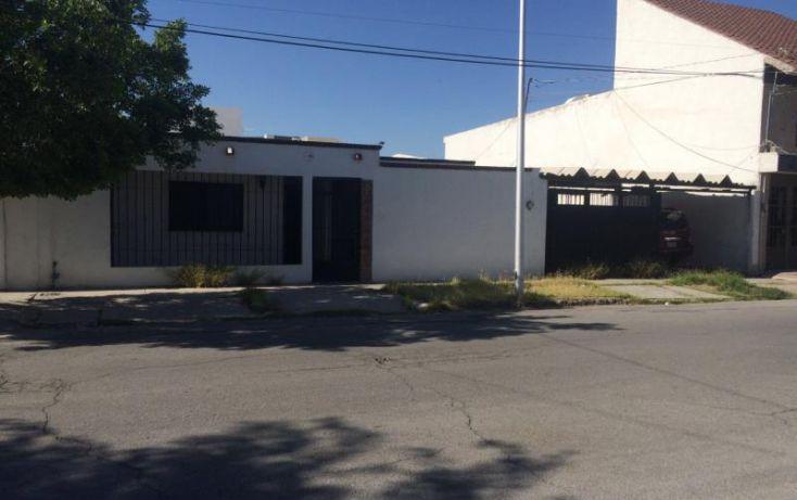 Foto de casa en venta en, campestre la rosita, torreón, coahuila de zaragoza, 1900054 no 02