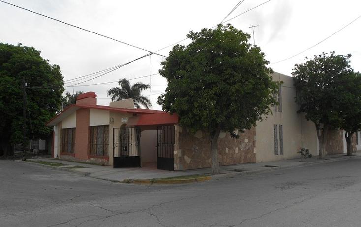 Foto de casa en venta en  , campestre la rosita, torre?n, coahuila de zaragoza, 1965371 No. 01