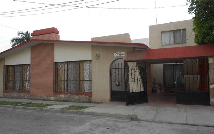 Foto de casa en venta en  , campestre la rosita, torre?n, coahuila de zaragoza, 1965371 No. 02