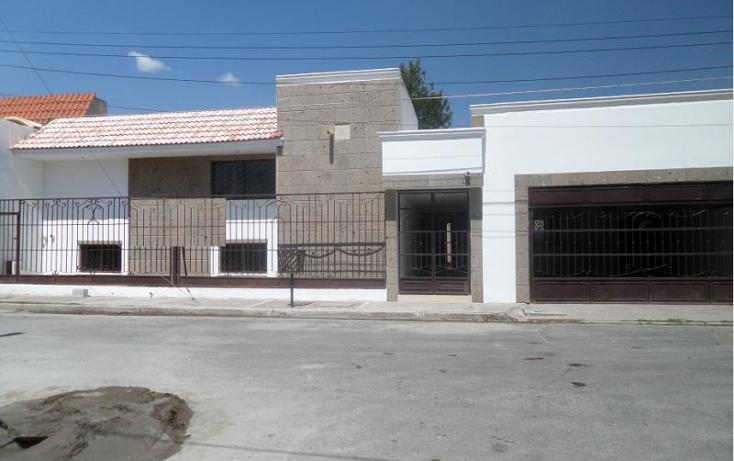 Foto de casa en venta en  , campestre la rosita, torre?n, coahuila de zaragoza, 1992136 No. 01