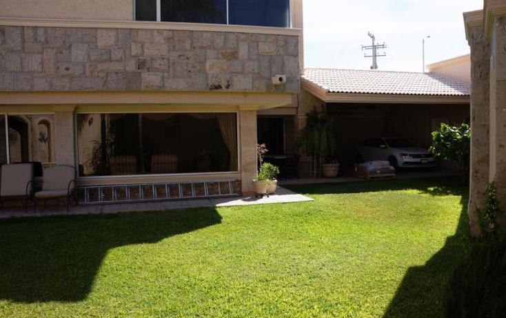 Foto de casa en venta en  , campestre la rosita, torreón, coahuila de zaragoza, 2031482 No. 06