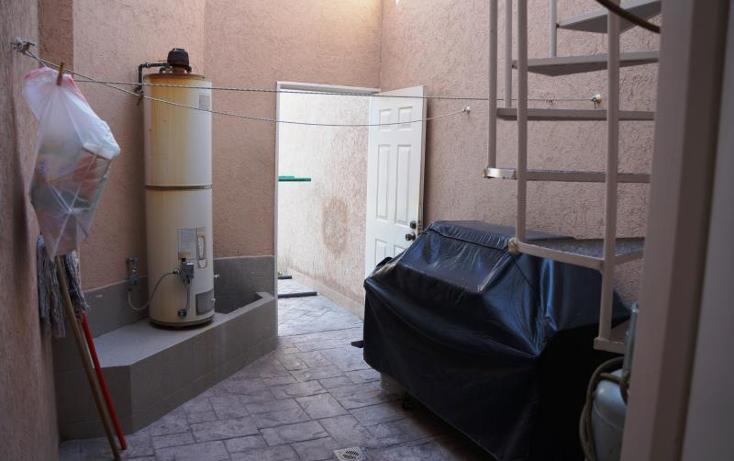 Foto de casa en venta en  , campestre la rosita, torreón, coahuila de zaragoza, 2031482 No. 19