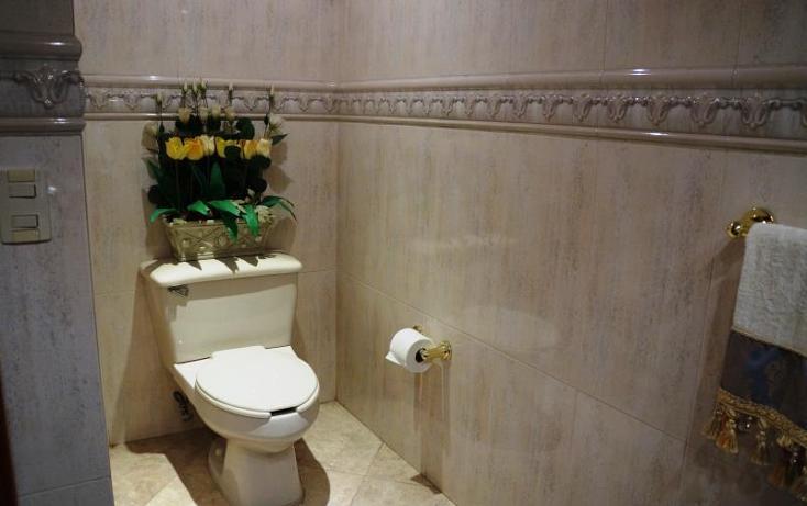 Foto de casa en venta en  , campestre la rosita, torreón, coahuila de zaragoza, 2031482 No. 33