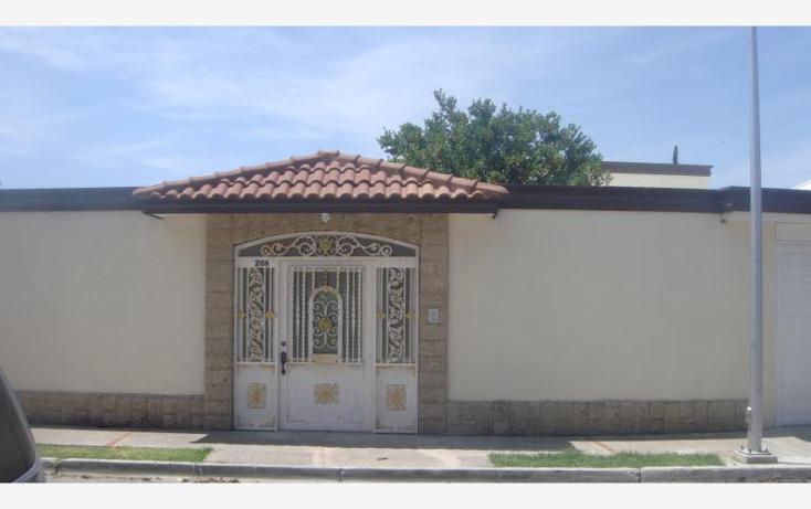 Foto de casa en renta en  , campestre la rosita, torreón, coahuila de zaragoza, 2043528 No. 02