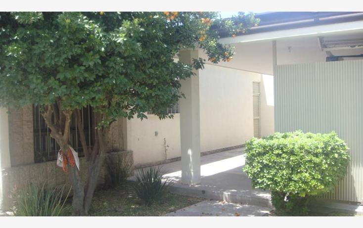 Foto de casa en renta en  , campestre la rosita, torreón, coahuila de zaragoza, 2043528 No. 03