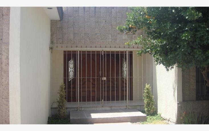 Foto de casa en renta en  , campestre la rosita, torreón, coahuila de zaragoza, 2043528 No. 04