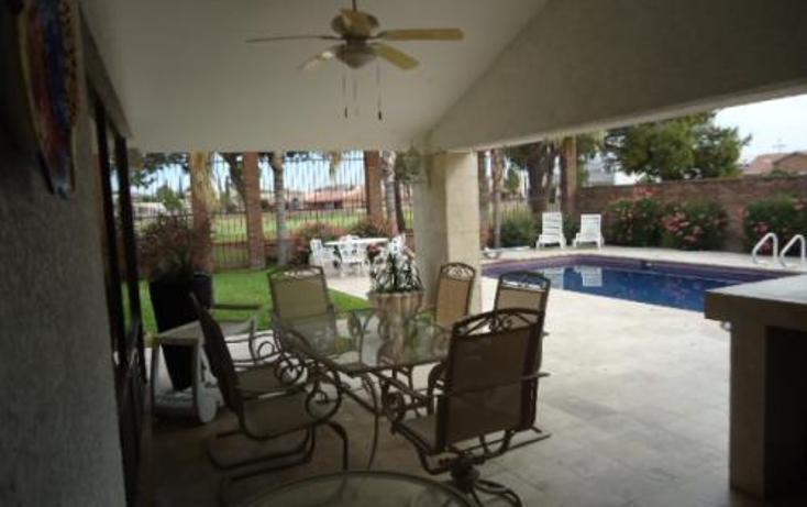 Foto de casa en venta en  , campestre la rosita, torreón, coahuila de zaragoza, 2688004 No. 07
