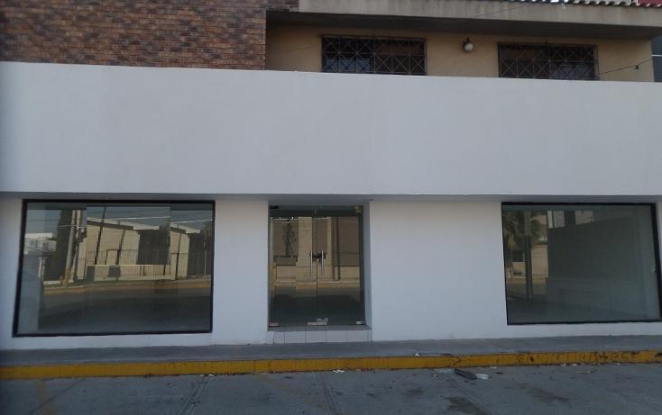 Foto de local en renta en  , campestre la rosita, torreón, coahuila de zaragoza, 3431040 No. 01