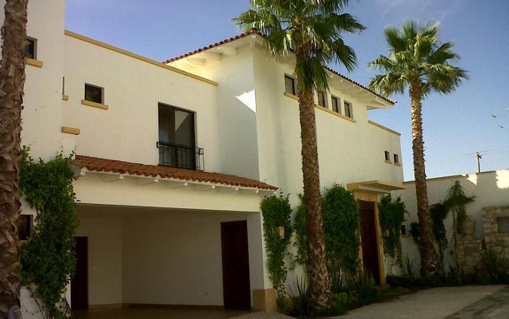 Foto de casa en venta en  , campestre la rosita, torreón, coahuila de zaragoza, 385848 No. 01