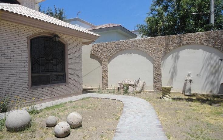 Foto de casa en venta en  , campestre la rosita, torreón, coahuila de zaragoza, 390586 No. 03