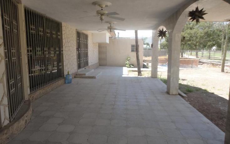 Foto de casa en venta en  , campestre la rosita, torreón, coahuila de zaragoza, 390586 No. 05