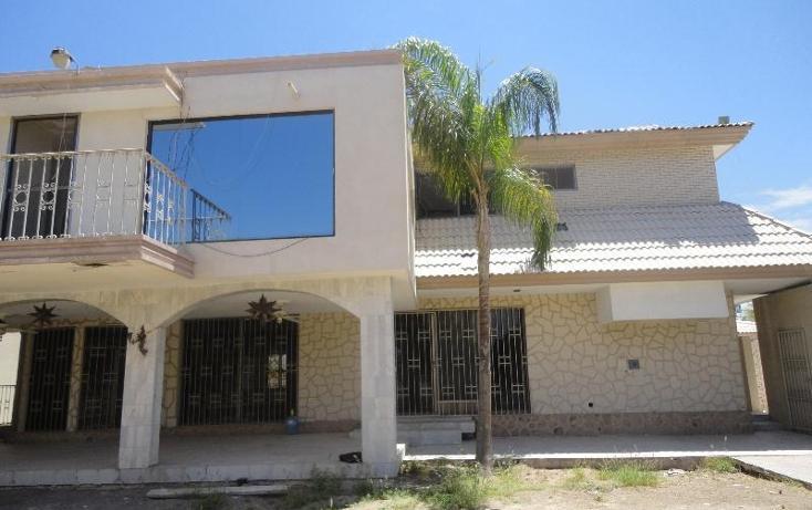 Foto de casa en venta en  , campestre la rosita, torreón, coahuila de zaragoza, 390586 No. 11