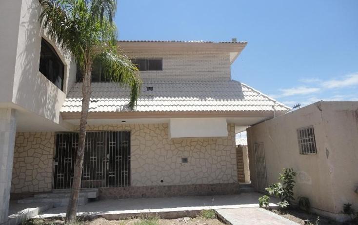 Foto de casa en venta en  , campestre la rosita, torreón, coahuila de zaragoza, 390586 No. 12