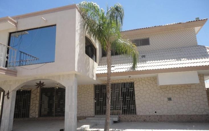 Foto de casa en venta en  , campestre la rosita, torreón, coahuila de zaragoza, 390586 No. 13
