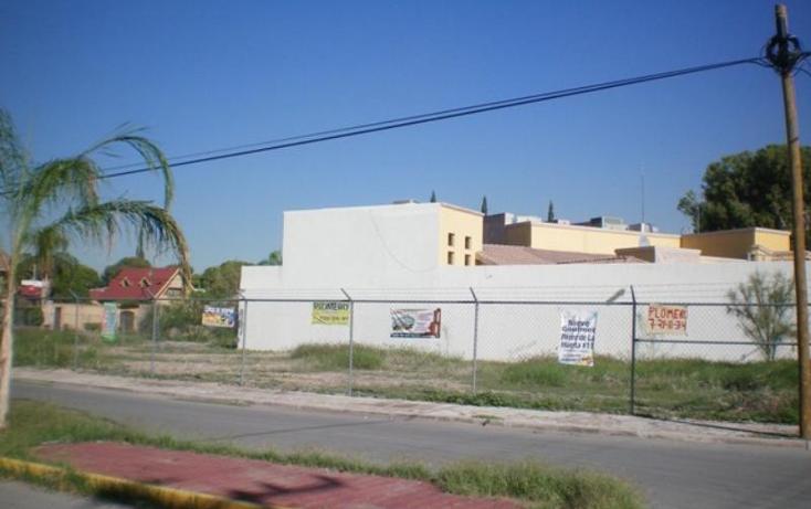 Foto de terreno habitacional en venta en  , campestre la rosita, torre?n, coahuila de zaragoza, 396265 No. 01