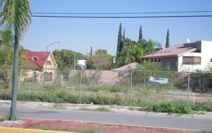 Foto de terreno habitacional en venta en  , campestre la rosita, torre?n, coahuila de zaragoza, 396265 No. 03