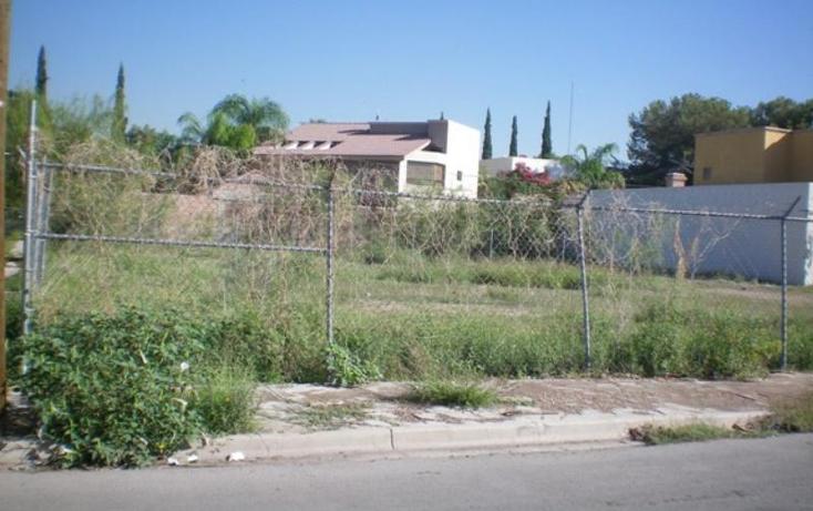 Foto de terreno habitacional en venta en  , campestre la rosita, torre?n, coahuila de zaragoza, 396265 No. 04