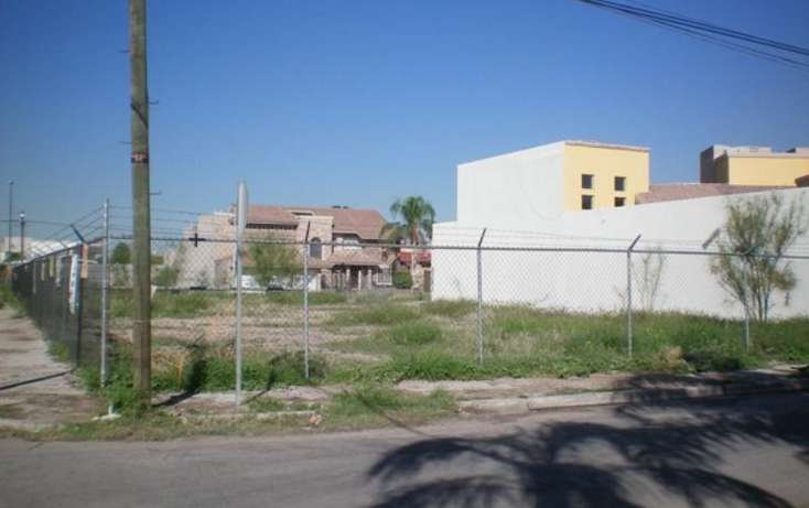 Foto de terreno habitacional en venta en  , campestre la rosita, torre?n, coahuila de zaragoza, 396265 No. 05