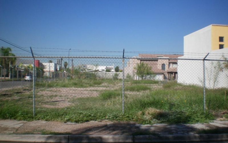 Foto de terreno habitacional en venta en  , campestre la rosita, torre?n, coahuila de zaragoza, 396265 No. 06