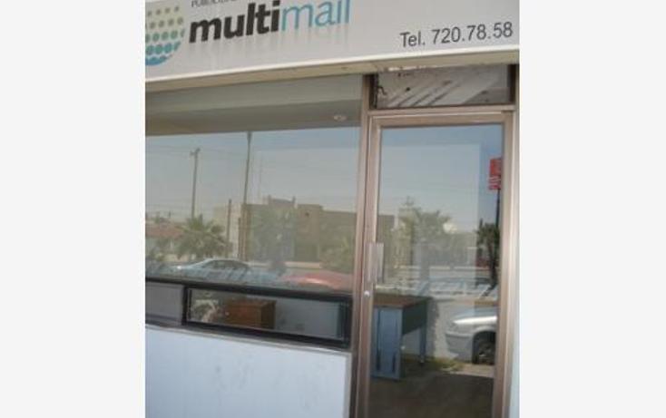 Foto de local en renta en  , campestre la rosita, torreón, coahuila de zaragoza, 398638 No. 12