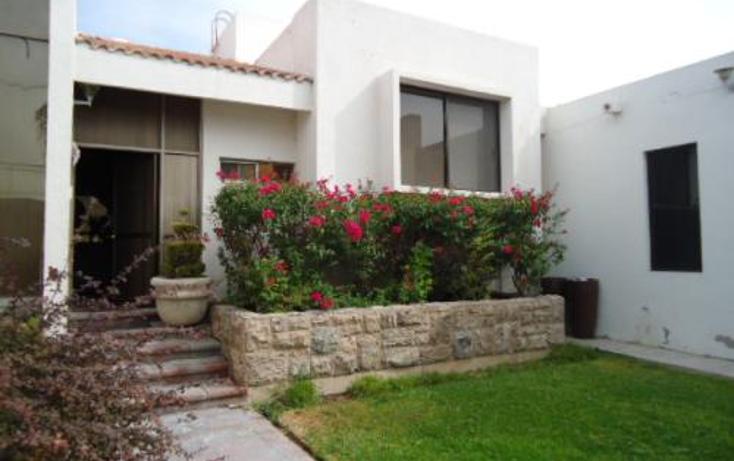 Foto de casa en venta en  , campestre la rosita, torre?n, coahuila de zaragoza, 399664 No. 13