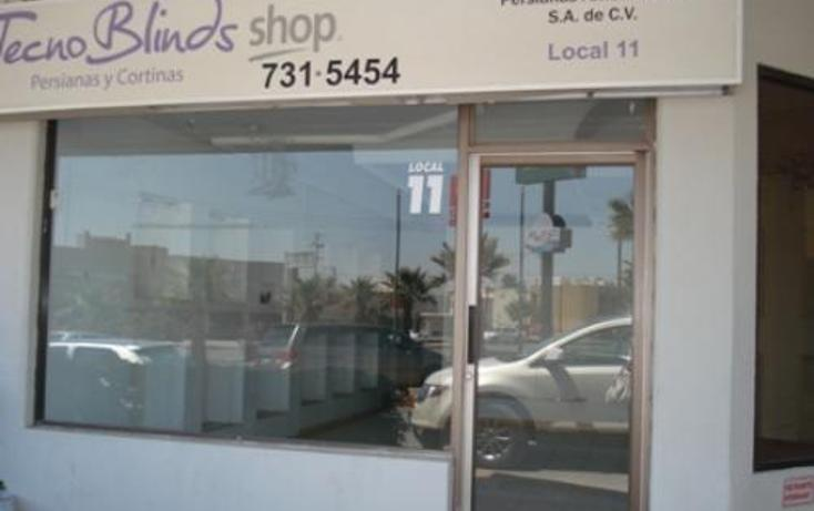 Foto de local en renta en  , campestre la rosita, torreón, coahuila de zaragoza, 400185 No. 09