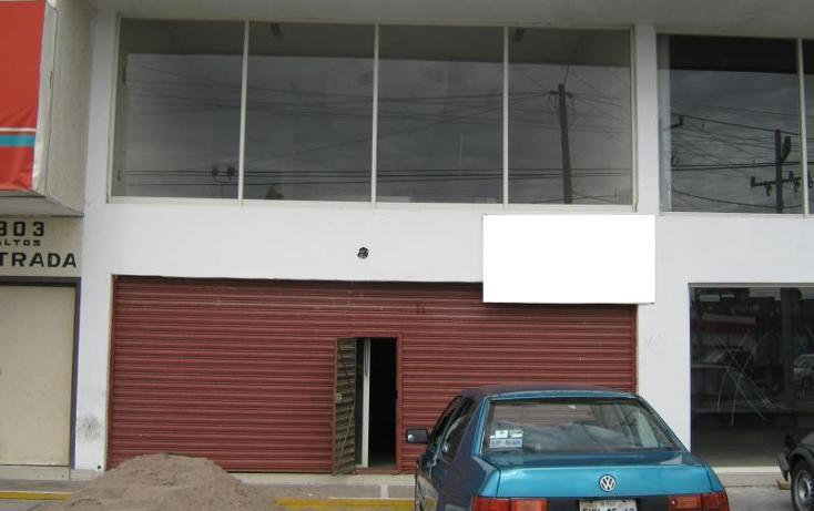 Foto de local en renta en  , campestre la rosita, torreón, coahuila de zaragoza, 518210 No. 01