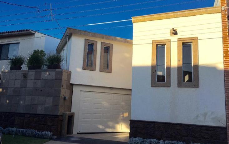 Foto de casa en venta en  , campestre la rosita, torreón, coahuila de zaragoza, 587171 No. 01
