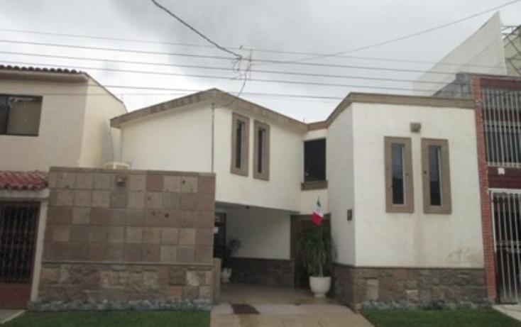 Foto de casa en venta en  , campestre la rosita, torreón, coahuila de zaragoza, 587171 No. 02