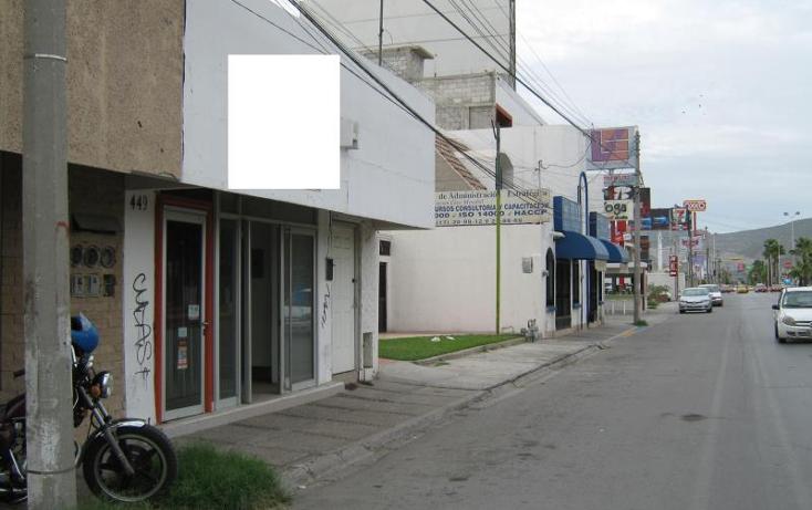 Foto de local en renta en  , campestre la rosita, torre?n, coahuila de zaragoza, 609625 No. 02