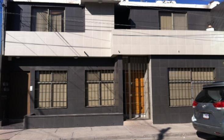 Foto de departamento en renta en  , campestre la rosita, torreón, coahuila de zaragoza, 679741 No. 01