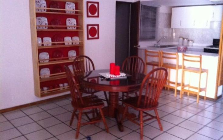 Foto de departamento en renta en  , campestre la rosita, torreón, coahuila de zaragoza, 679741 No. 03